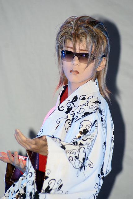 ☆ 劇団飛翔 「幸福座」公演 2012年06月10日(日)夜の部舞踊ショー... 劇団飛翔 その